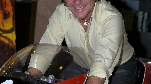 Un año sin Ángel Nieto, el padre que dejó las motos para seguir a su hijo tenista