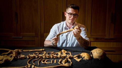 Encuentran dos cadáveres de la época de los Tudor en la Torre de Londres