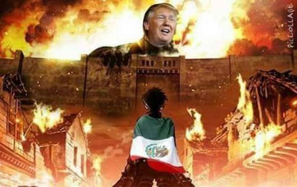 Foto: Uno de los muchos 'memes' que han circulado en las redes sociales