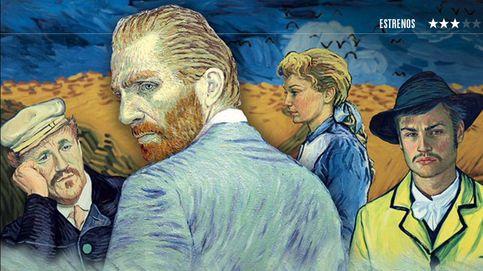 'Loving Vincent': pero ¿quién mató a Van Gogh?