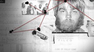'Loving a Murderer', o cómo la televisión nos hizo querer a dos acusados de homicidio