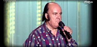 Post de El legado televisivo de Chiquito de la Calzada