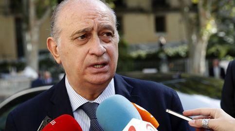 Jorge Fernández Díaz, intervenido de una lesión hepática en Navarra