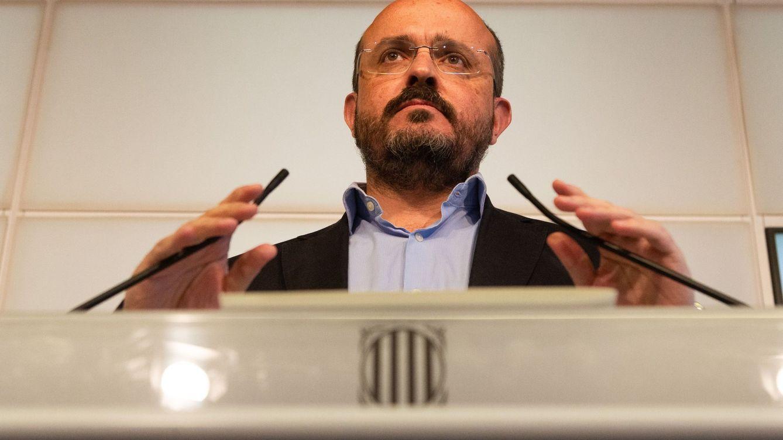 ¿Elecciones en Cataluña? Cs insistiría en una lista constitucionalista con el Partido Popular