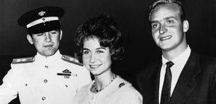 Post de Golpe de los coroneles: la noche en que Sofía asistió al fin de su linaje real
