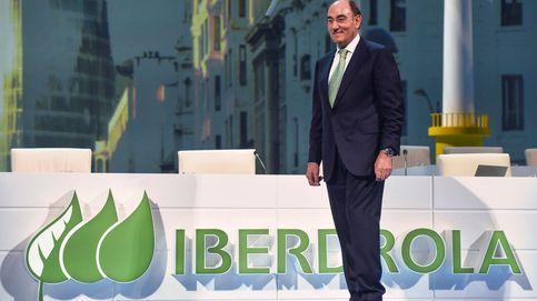 Iberdrola gana 838M (+1,2%) y dispara el ebitda por crecimiento en todos sus negocios