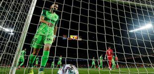 Post de El jugador griego del Leganés que critica al Gobierno español y halaga al de su país