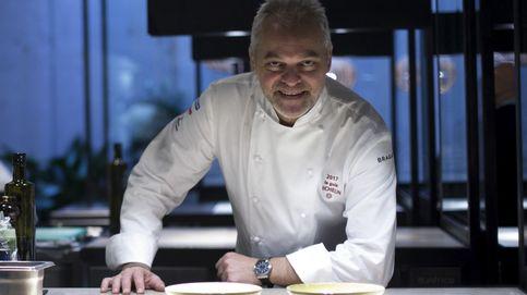 Xavier Pellicer: el mejor chef de verduras del mundo desvela todos sus trucos