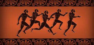 Post de Locos por estar buenos: la obsesión por la imagen de la antigua Grecia a Instagram