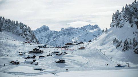 Villars-sur-Ollon, el escondite cool de los Alpes suizos del rey Juan Carlos