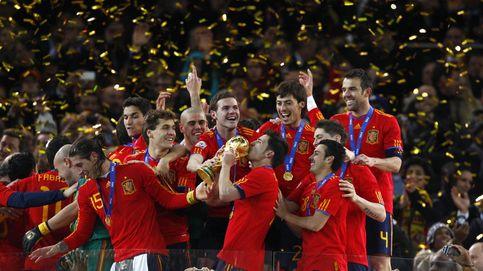 FIFA admite que Sudáfrica pagó 10 millones para organizar el Mundial 2010