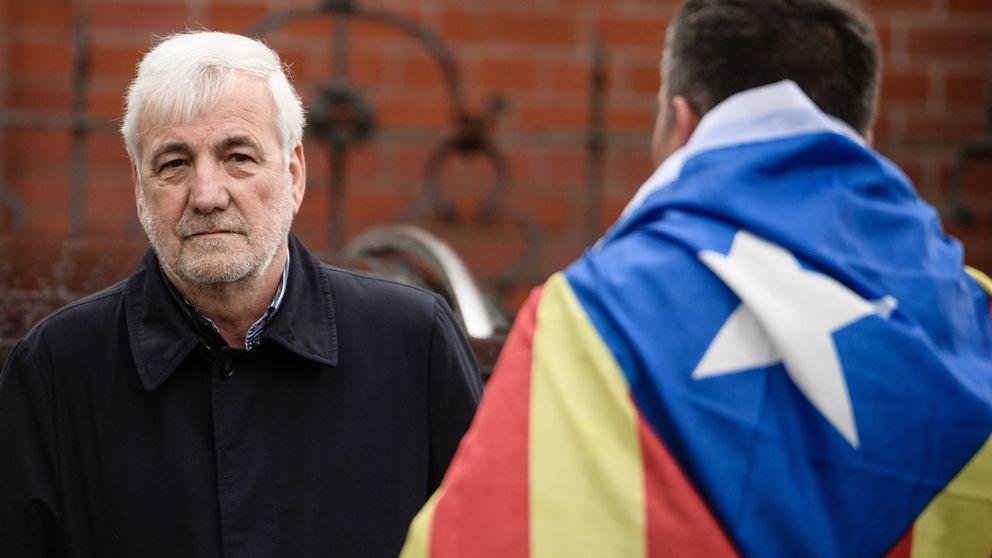 Reabren la causa contra Matamala y los tres acompañantes de Puigdemont en su huida