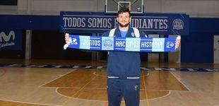 Post de Alessandro Gentile, una estrella con mala fama que aterriza en el Estudiantes