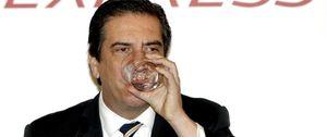 Foto: Sánchez-Lozano presionó a Bankia para que apoyara el plan radical de los británicos en Iberia