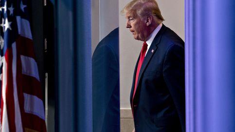 Trump prohíbe la entrada a EEUU de los pasajeros desde Brasil por el coronavirus