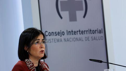 Sanidad y CCAA aprueban cerrar en Semana Santa y San José y Madrid se niega
