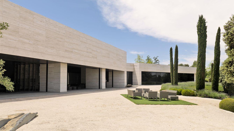 Vivienda el mapa de la vivienda de lujo en madrid for Viviendas lujo madrid