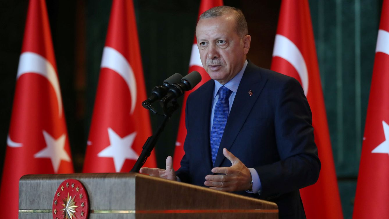 El riesgo de 'corralito' en Turquía amenaza a BBVA ante la aversión a imitar a Argentina