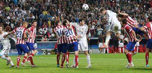 Post de En qué minuto es más probable que marque el Madrid y qué haría eterno a Zidane