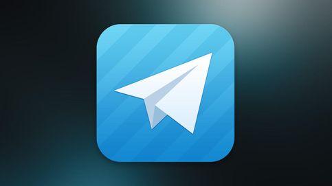 Telegram necesita que le hagas caso