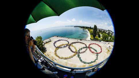 Día del Olimpismo en Lausana