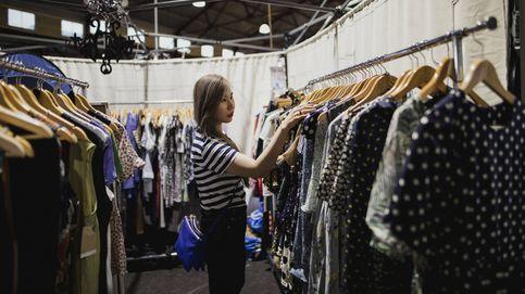 Las ventajas de la 2ª mano: por qué la gente ha dejado de comprar ropa nueva