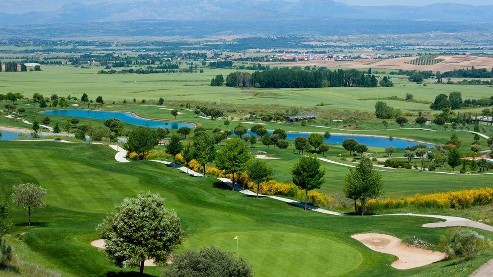 De 170.000 a 50.000 € por acción: la burbuja en los campos de golf