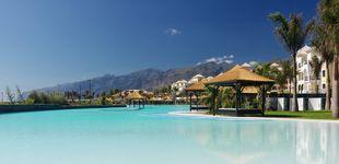 Post de El hotel más sostenible de España se encuentra a espaldas del Teide