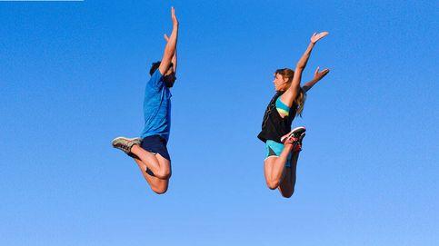 Fitness en compañía: cinco beneficios de entrenar en pareja o con amigos