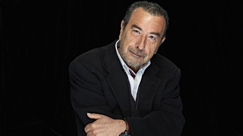 José Luis Garci. (Sergio Parra)