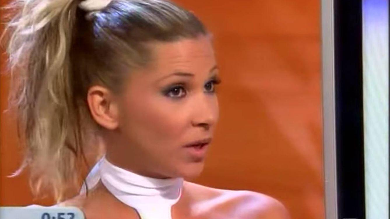 El calvario de Sandra Crespo ('GH 6'): He tenido que pedir ayuda a Mercedes Milá