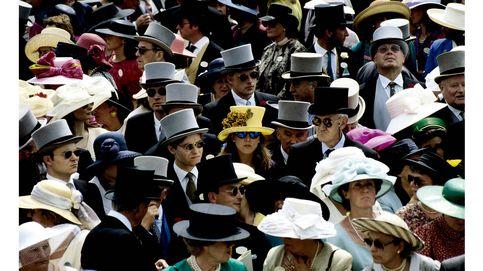 ¿Está el estilo inglés sobrevalorado? Mitos, verdades y códigos de vestimenta