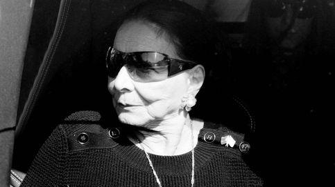 Las excursiones de Betty Arrastia, madre de Preysler, a Navarra en busca de sus raíces