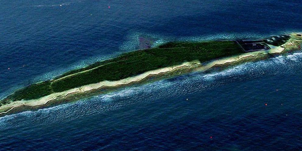 Eddie Murphy también cuenta con su propia isla (I. C)