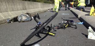 Post de Han matado a dos ciclistas en Valencia.  Me cago en... Otra vez. Una borracha