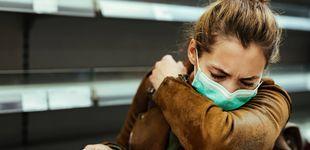 Post de Cómo sobrellevar un resfriado sin quitarnos la mascarilla en tiempos de coronavirus
