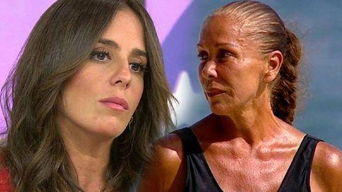 Anabel aclara la supuesta usurpación a Isabel Pantoja en 'Supervivientes  2019'