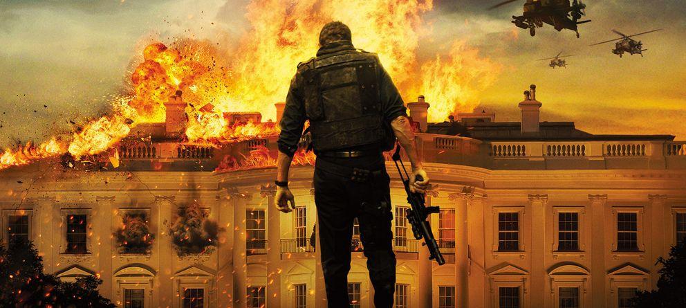 Foto: 'Objetivo: la Casa Blanca'