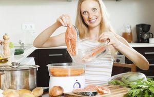 Cuatro alimentos muy sanos que te harán olvidar por completo el estrés