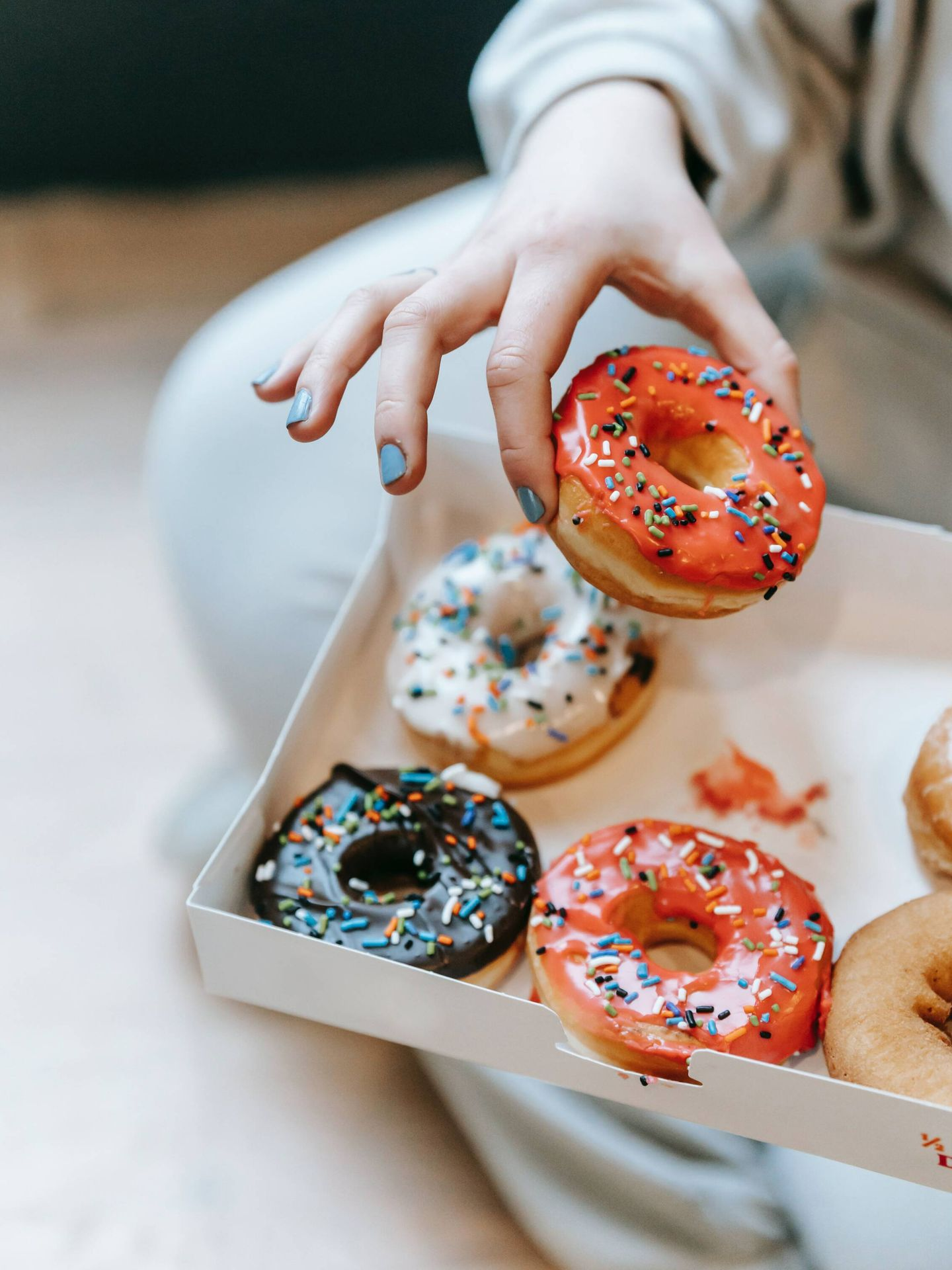 Dieta cardiosaludable para mejorar tu salud. (Andres Ayrton para Pexels)