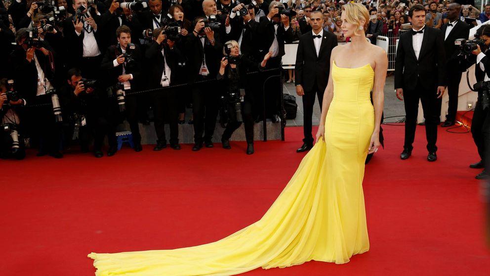 Los 10 mejores looks de la historia del Festival de Cannes