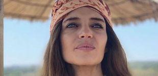 Post de El verano reflexivo (y con sobresaltos) de Sara Carbonero