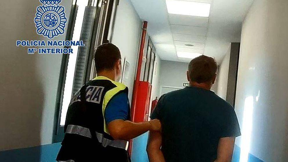 Detenido uno de los pederastas más peligrosos de España: abusó de 5 niñas