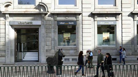 El BdE comunica a Liberbank un requisito mínimo de fondos propios del 10,56%