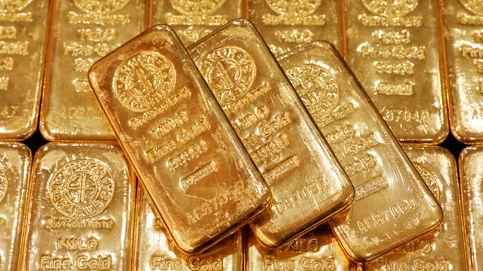 El oro pulveriza los máximos históricos por encima de los 2.000 dólares