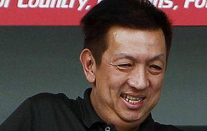 Lim aparece como la llave del fichaje de Cazorla por el Atlético