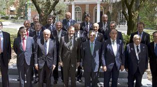 La reunión empresarial más difícil para Rajoy