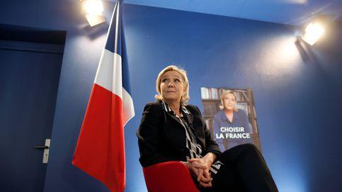Le Pen se frota las manos con la crisis de los chalecos amarillos de cara a las europeas