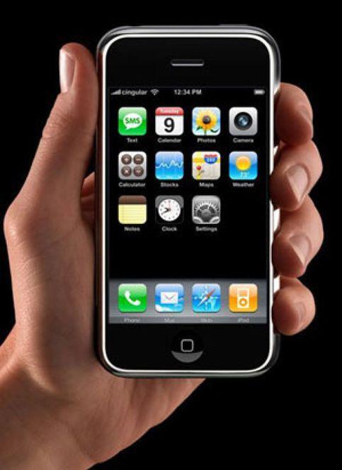 ¿Un nuevo iPhone este verano?.