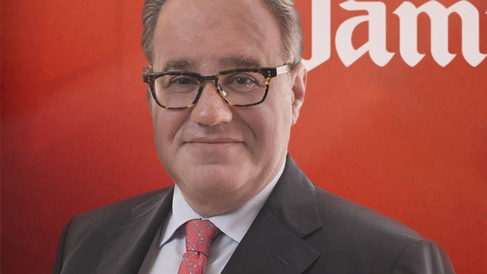 Demetrio Carceller Arce, nuevo Presidente de Cerveceros de España